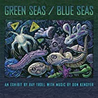Green Seas/Blue Seas