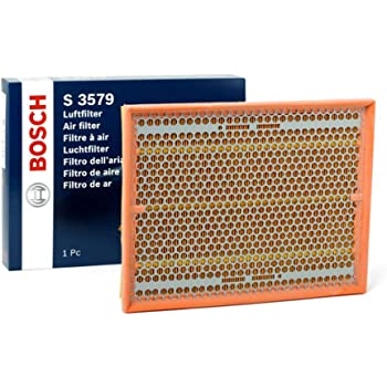 Bosch 1457433579 Luftfiltereinsatz Auto