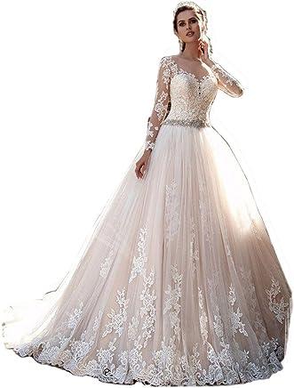 e8f8858d8bfb Menglu Sexy Mermaid Bridal wedding dress wedding gown Custom made (Custom  made, Champagne)