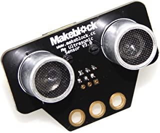 Makeblockパーツ Me 超音波センサー