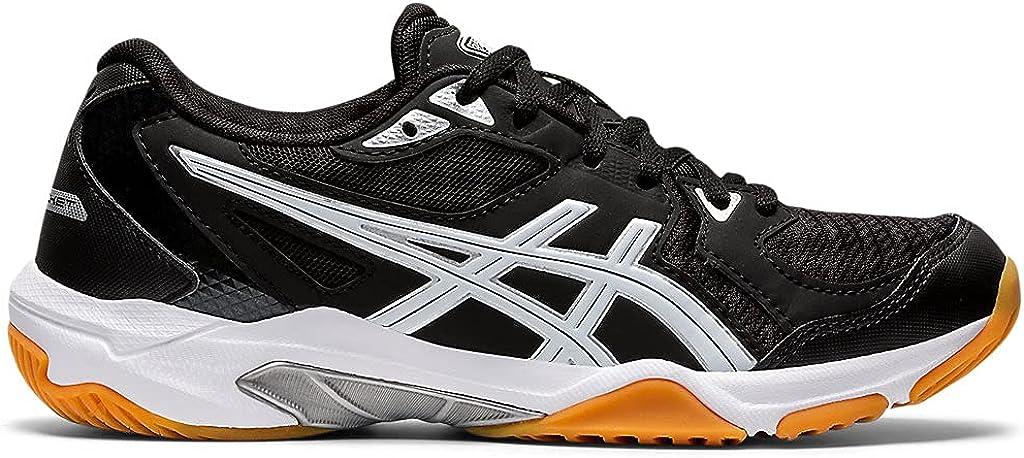 Amazon.com   ASICS Women's Gel-Rocket 10 Court Shoes   Tennis ...