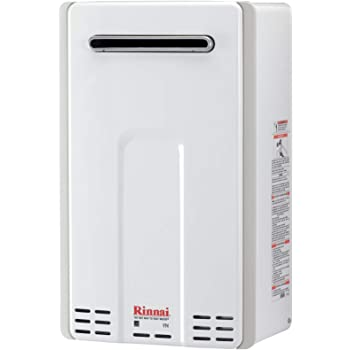 Rinnai V94EP Tankless Water Heaters, V94eP-Propane/9.4 GPM