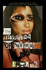 The Disappearance of Savannah Red (Author LeAndrea Mack) Paperback