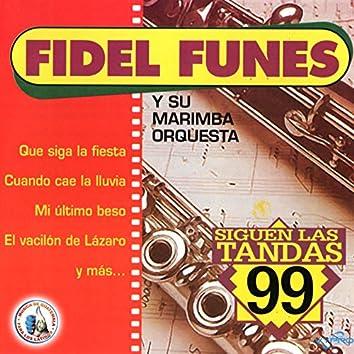 Siguen las Tandas 99. Música de Guatemala para los Latinos