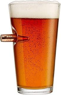 Best rubber rimmed pint glass Reviews
