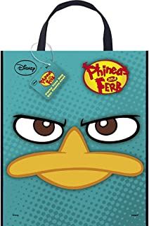 Best perry the platypus party supplies Reviews
