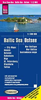 Baltic sea 2018