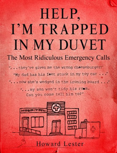 Help, I'm Trapped in the Duvet! (English Edition)