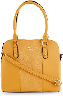 Lavie Horse Women's Handbag (Ocher)