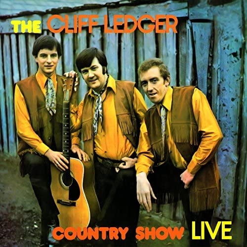 Cliff Ledger & The Country Boys