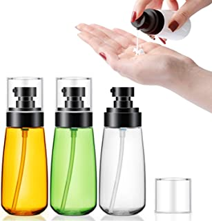 Best pump dispenser bottle 100ml Reviews
