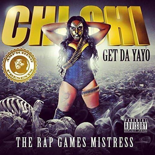 Chi Chi Yayo