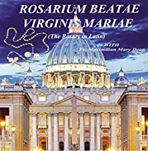 rosary in italian audio