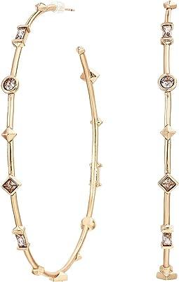 Zella Earrings