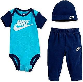 62d8bc7d7 Nike Infant Futura Three-Piece Boxed Set