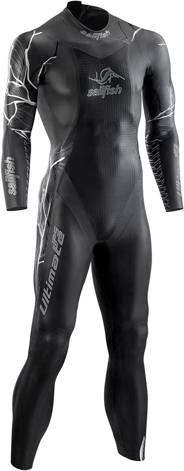 Sailfish Men's Ultimate IPS Wetsuit