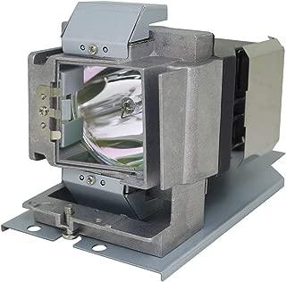 Lutema Platinum Bulb for Vivitek D803W-3D Projector Lamp with Housing (Original Philips Inside)
