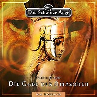 Die Gabe der Amazonen (Das Schwarze Auge 18) Titelbild