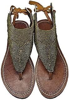 Best handmade african shoes Reviews
