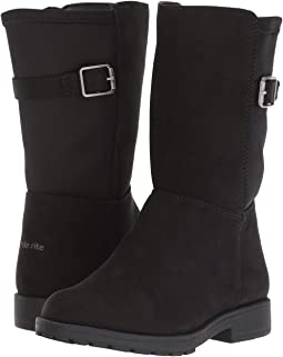 edb238f3e3bf Right bank shoe co idris stretch calf loafer