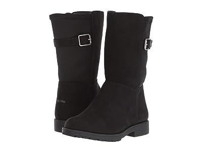 Stride Rite Willow (Little Kid/Big Kid) (Black) Girls Shoes
