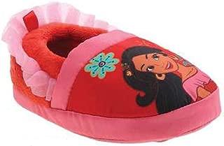 Elena Disney Avalor Slippers