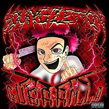 Guerrilla (feat. Homunculu$)