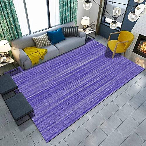 AOIWE Alfombra Grande Dormitorio Alfombra-Sala de Estar Grande Alfombra 200x300cm (Color : H10, Size : 200x300CM)