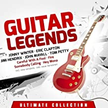 Guitar Legends - Ultimate Collection
