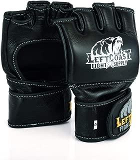 Left Coast Fight Supply MMA Training Glove