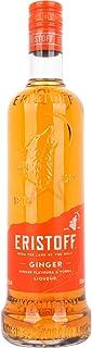 Eristoff GINGER Flavours & Vodka Liqueur 18,00% 0,70 Liter