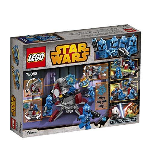 LEGO STAR WARS Senate Commando Troopers