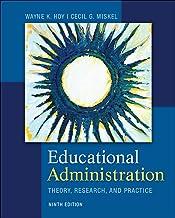مدیریت آموزشی: نظریه ، تحقیق و عمل