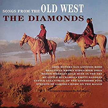 Songs From The Old West
