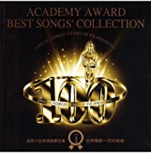Academy Award Best Songs' Collection 1