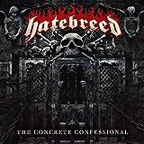 Songtexte von Hatebreed - The Concrete Confessional