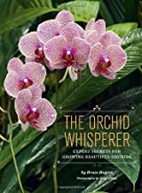 By Bruce Rogers - The Orchid Whisperer (3.2.2012)