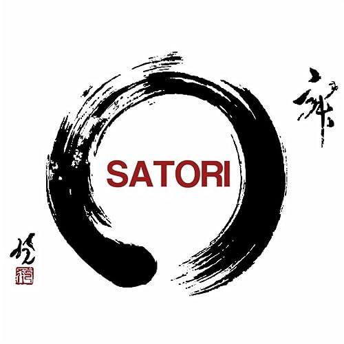Satori: Satori Zen Meditation Music Therapy, White Noise, Nature Sounds  Relaxation, Satory Sound Therapy and Healing Meditation Nature Music by  Satori Meditation on Amazon Music - Amazon.co.uk