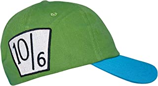 Green Mad Hatter Dad Hat