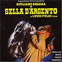 Sella D'argento-Ltd by Bixio