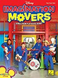 Imagination Movers: Songs from Playhouse Disney Piano, Vocal and Guitar Chords