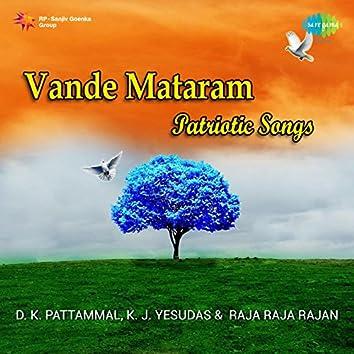 Vande Mataram Patriotic Songs