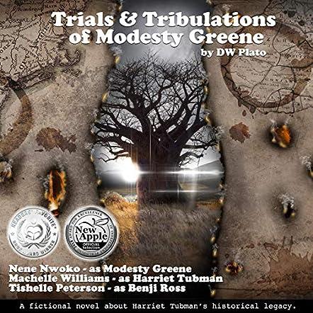Trials & Tribulations of Modesty Greene
