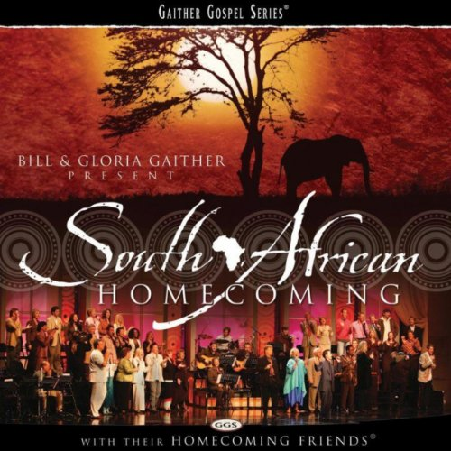 Midnight Cry (South African Homecoming Album Version)