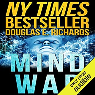 Mind War                   Written by:                                                                                                                                 Douglas E. Richards                               Narrated by:                                                                                                                                 Adam Verner                      Length: 12 hrs and 54 mins     1 rating     Overall 5.0