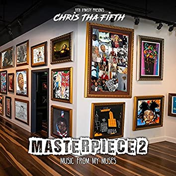 Masterpiece 2: Music From My Muses.