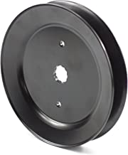 Parts Camp Spindle Pulley for AYP/Husqvarna/Poulan 153535, 129861, 173436, 177865, 532129861, 532173436, 532153535
