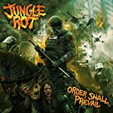 Fight Where You Stand (feat. Max Cavalera)