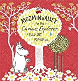 Moominvalley for the Curious Explorer (Moomin Pull Out Pop Up Book) - Tove Jansson