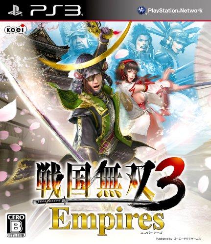 Sengoku Musou 3 Empires (japan import)